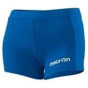 Macron KRIPTON Шорты волейбольные женские Синий