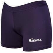 Mikasa JUMP Тайтсы волейбольные Темно-синий/Белый