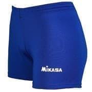 Mikasa JUMP Тайтсы волейбольные Синий/Белый