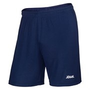 Jogel JVS-1130-091 Шорты волейбольные детские Темно-синий/Белый