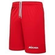 Mikasa TOKI Шорты волейбольные Красный/Белый