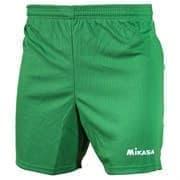 Mikasa WEB Шорты волейбольные Зеленый