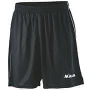 Mikasa WEB Шорты волейбольные Черный