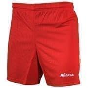 Mikasa WEB Шорты волейбольные Красный