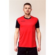 Kinash MILAN Форма волейбольная Красный/Черный