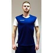 Kinash MILAN Форма волейбольная Темно-синий/Белый