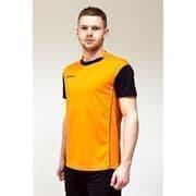 Kinash MILAN Форма волейбольная Оранжевый/Черный