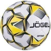 Jogel OPTIMA №4 (BC20) Мяч футзальный