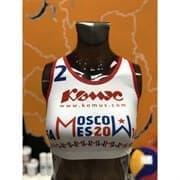 Kinash MOSCOW GAMES 2017 Топ для пляжного волейбола #2