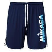 Mikasa MT5020 Шорты для пляжного волейбола Темно-синий