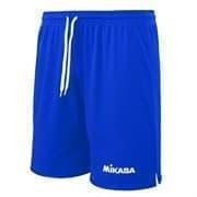 Mikasa MT5039 Шорты для пляжного волейбола Синий/Белый