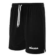 Mikasa MT5039 Шорты для пляжного волейбола Черный/Белый