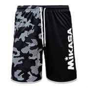 Mikasa MT5040 Шорты для пляжного волейбола Черный