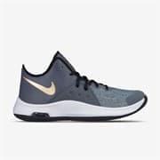 Nike AIR VERSITILE III Кроссовки баскетбольные Серый