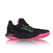 Nike KYRIE FLYTRAP II Кроссовки баскетбольные Черный/Розовый