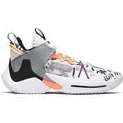 Jordan WHY NOT? ZER0.2 SE Кроссовки баскетбольные Белый