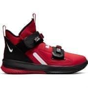 Nike LEBRON SOLDIER XIII SFG Кроссовки баскетбольные Красный/Черный