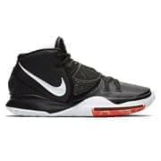Nike KYRIE 6 Кроссовки баскетбольные Черный/Белый