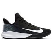 Nike PRECISION IV Кроссовки баскетбольные Черный/Белый