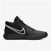 Nike KD TREY 5 VIII Кроссовки баскетбольные Черный/Белый