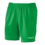 Macron MESA Шорты Зеленый