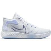 Nike KD TREY 5 VIII Кроссовки баскетбольные Белый/Голубой