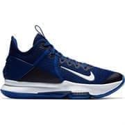 Nike LEBRON WITNESS IV TEAM Кроссовки баскетбольные Синий