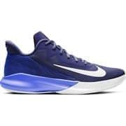 Nike PRECISION IV Кроссовки баскетбольные Темно-синий/Белый