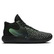 Nike KD TREY 5 VIII Кроссовки баскетбольные Черный/Зеленый