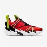 Jordan WHY NOT? ZER0.3 SE Кроссовки баскетбольные Красный/Черный