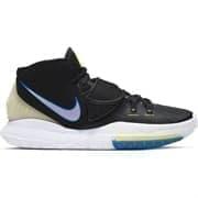 Nike KYRIE 6 SHUTTER SHADES Кроссовки баскетболные Черный/Белый