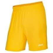 Jogel JFS-1110-041 Шорты футбольные детские Желтый/Белый
