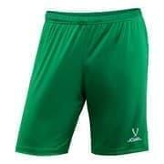 Jogel CAMP JFS-1120 Шорты футбольные Зеленый/Белый