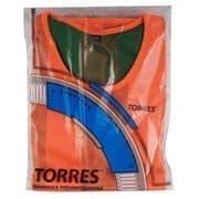 Torres TR11949O/G Манишка двухсторонняя Зеленый/Оранжевый