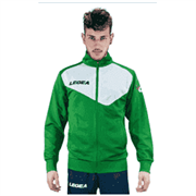 Legea GIACCA MESSICO Куртка Зеленый/Белый