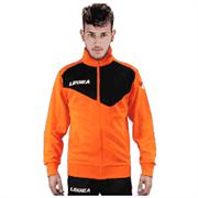 Legea GIACCA MESSICO Куртка Оранжевый/Черный