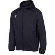 Jogel CAMP RAIN JACKET Куртка ветрозащитная Черный