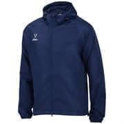 Jogel CAMP RAIN JACKET Куртка ветрозащитная детская Темно-синий