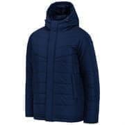 Jogel CAMP PADDED JACKET Куртка утепленная Темно-синий