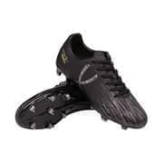 Jogel RAPIDO JSH401-Y (34-38) Бутсы футбольные Черный/Серый
