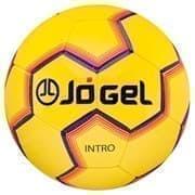 Jogel JS-100-5 INTRO Мяч футбольный Желтый