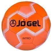 Jogel JS-100-5 INTRO Мяч футбольный Оранжевый