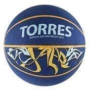 Torres JAM (B00041) Мяч баскетбольный