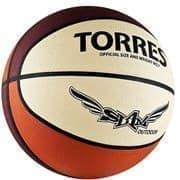 Torres SLAM (B00067) Мяч баскетбольный