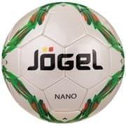 Jogel JS-210-4 NANO Мяч футбольный