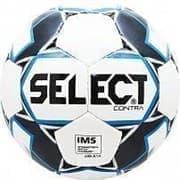 Select CONTRA (812310-102-5) Мяч футбольный