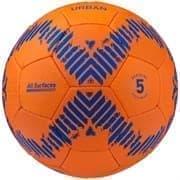 Jogel JS-1110-5 URBAN Мяч футбольный Оранжевый