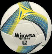 Mikasa F571MD-TR-B Мяч футбольный