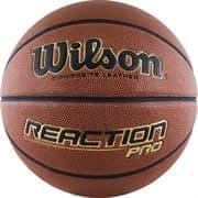 Wilson REACTION PRO Мяч баскетбольный