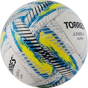 Torres JUNIOR-4 SUPER HS (F320304) Мяч футбольный